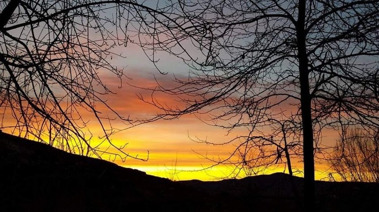 Mañana saldrá el sol/ Tommorrow the sun will rise